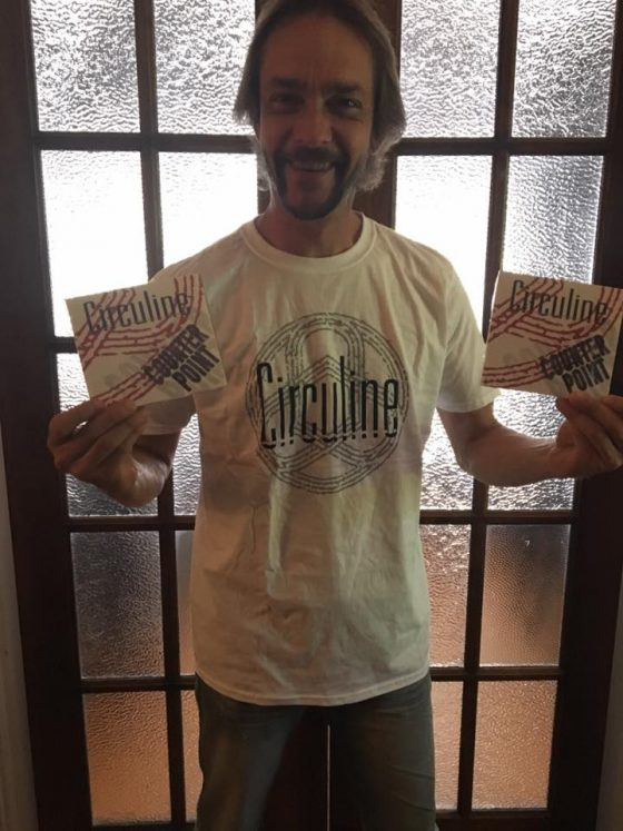 St. Louis Superfan Ron Matthews loves the new album!