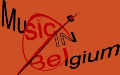 "Music in Belgium Gives 4-Star Review to ""CircuLive::NewView"""
